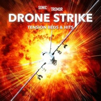 SOT003 - Drone Strike: Ethereal Drone Beds