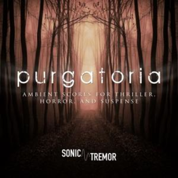 SOT005 - Purgatoria: Ambient Scores for Thriller, Horror, and Suspense