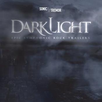 SOT001 - Darklight: Epic Symphonic Rock Trailers