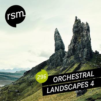 RSM296 Orchestral Landscapes 4