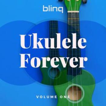blinq 079 Ukulele Forever