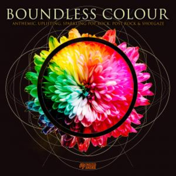 TJ0122 Boundless Colour
