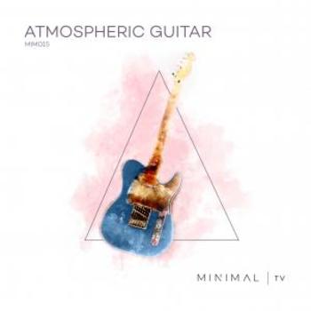 Atmospheric Guitar