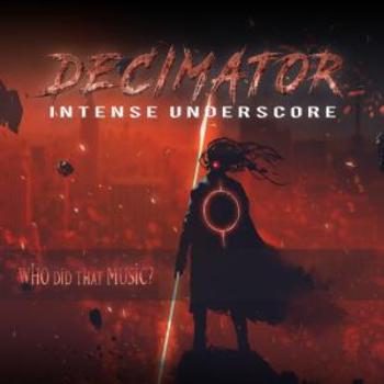 Decimator Intense Underscore