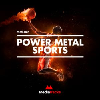Power Metal Sports