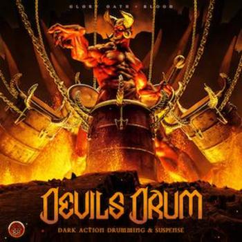 Devil's Drum
