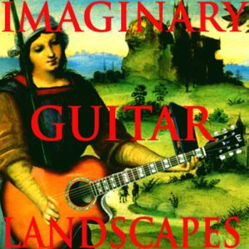 Imaginary Guitar Landscapes