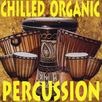 Chilled Organic Percussion