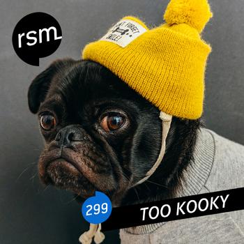 Too Kooky
