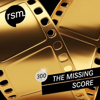 The Missing Score