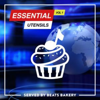 Essential Utensils