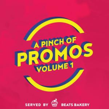 A Pinch Of Promos Volume 1
