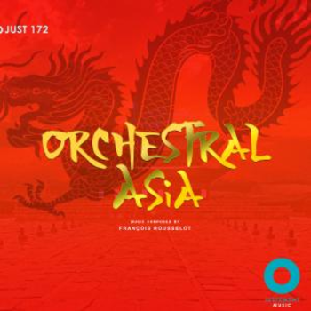 JUST 172 Orchestral Asia