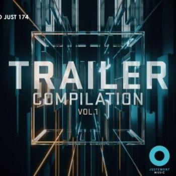 JUST 174 Trailer Compilation Vol.1