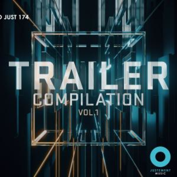 JUST 174 Trailer Compilation Vol.1