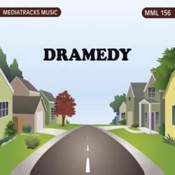 Dramedy