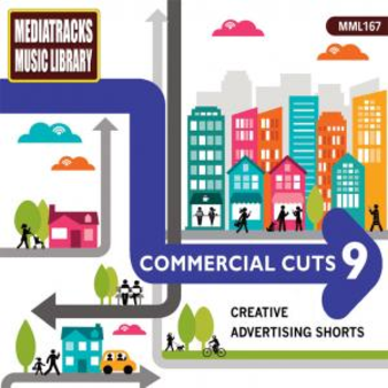 COMMERCIAL CUTS 9