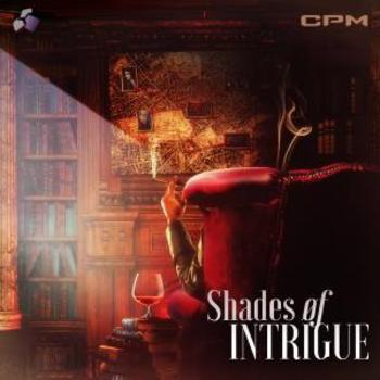 Shades Of Intrigue