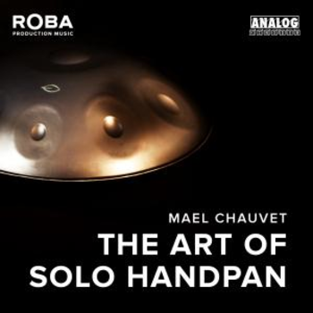 The Art Of Solo Handpan