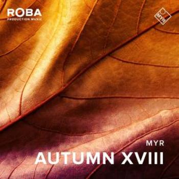 MYR-Autumn XVIII