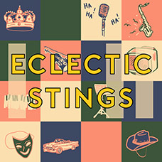 Eclectic Stings