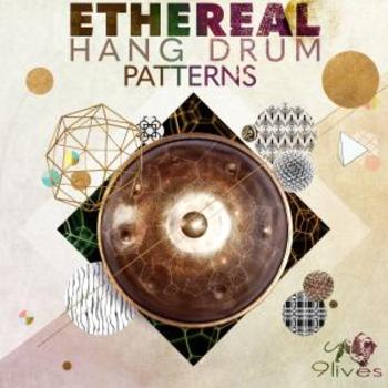 Ethereal Hang Drum Patterns