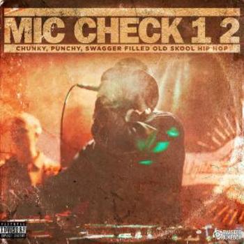 TJ0124 Mic Check 1 2