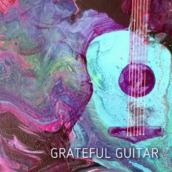 MAM049 Grateful Guitar