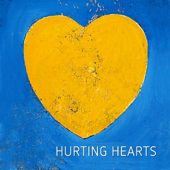 MAM047 Hurting Hearts