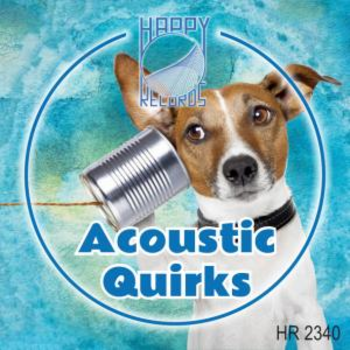 Acoustic Quirks