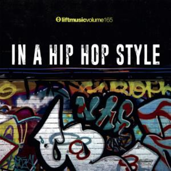 In A Hip Hop Style