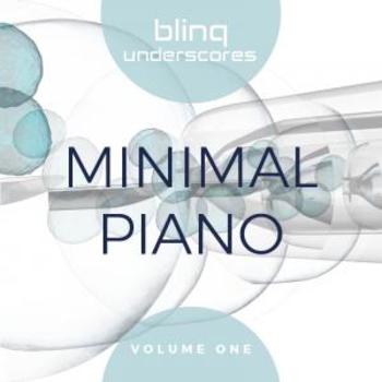 blinq 082 Minimal Piano