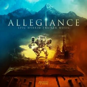 TJ0125 Allegiance