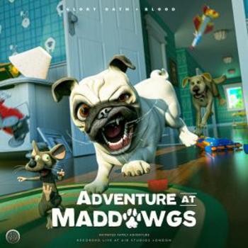 Adventure at MadDawgs