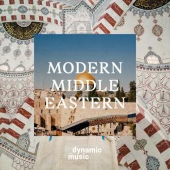 DM087 Modern Middle Eastern