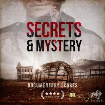 Secrets And Mystery