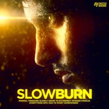 TJ0127 Slowburn