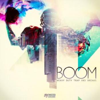 TJ0126 Boom