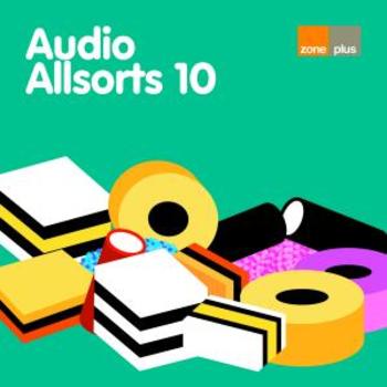 Audio Allsorts 10