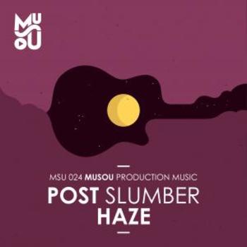 Post Slumber Haze