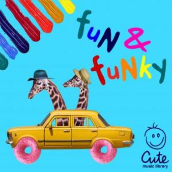Fun and Funky