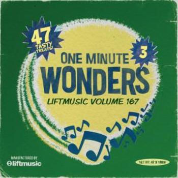 One Minute Wonders 3