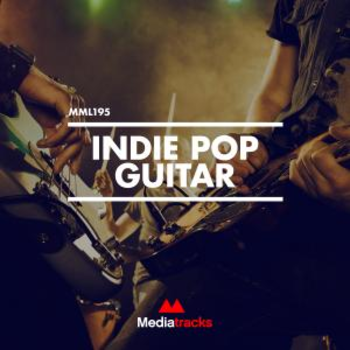 Indie Pop Guitars