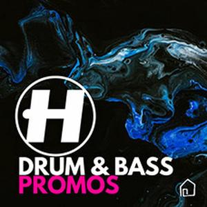 Drum & Bass Promos