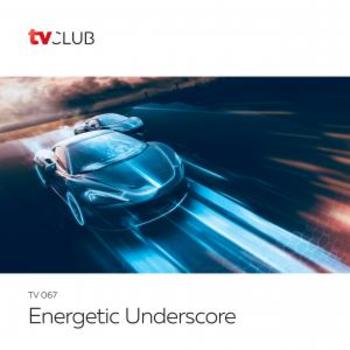 Energetic Underscore