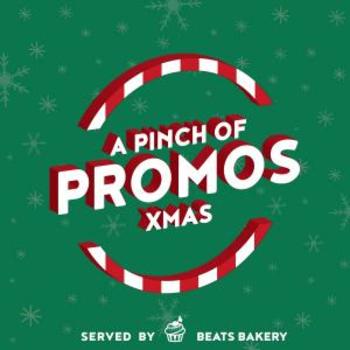 A Pinch Of Promos Xmas
