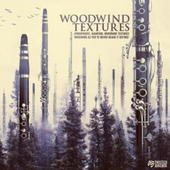 TJ0131 Woodwind Textures