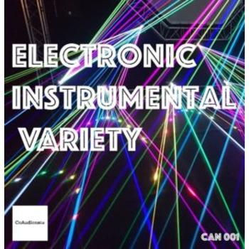 Electronic Instrumental Variety