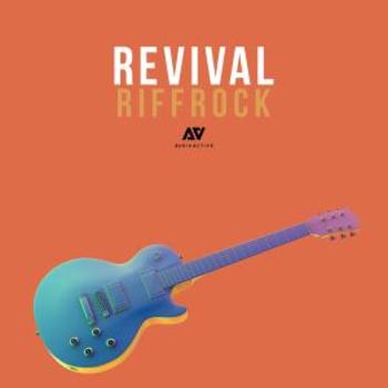 Revival - Rock Riffs