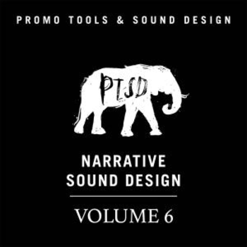 Promo Tools & Sound Design Volume 6